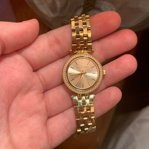 Michael Kors Mini Darcy
